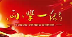 """""""两学一做""""zhuan版"""